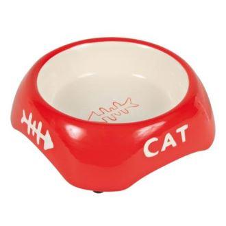 Keramická miska CAT, Trixie