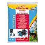 Sera filtrační vata bílá 100g