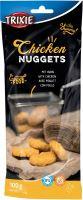 Chicken Nuggets, kuřecí nugetky 100g