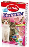 Sanal Kitten - pro koťata 40 tablet