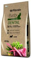 Fitmin cat Purity Dental 400g - EXP 04/2018