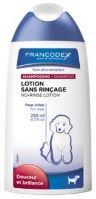 Francodex Šampon bezoplachový pes 250ml