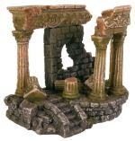 Románské ruiny 13cm - odolné slané vodě