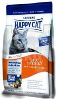 Happy Cat Supreme Adult Fit&Well Atlantik Lachs Fish 4kg