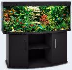 Akvárium set JUWEL Vision 450 černé 450l