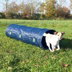 Agility tunel pro štěňata a malé psy Trixie