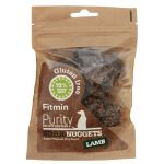 Fitmin dog Purity Snax NUGGETS lamb 64g