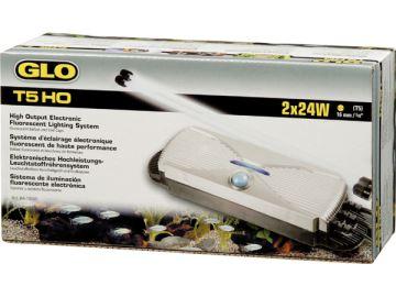 Osvětlení GLO Glomat T5 Controller