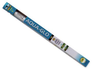 Zářivka Aqua GLO fialová T5 - pro barevnost ryb a podporu růstu rostlin