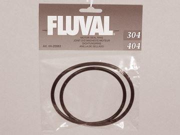 Náhradní těsnění FLUVAL 304, 404, 305, 405, 306, 406