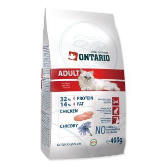 ONTARIO Adult Chicken 400g