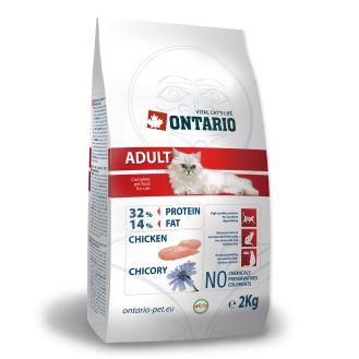 ONTARIO Adult Chicken 2kg