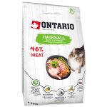 ONTARIO Cat Hairball 400g