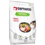 ONTARIO Cat Hairball 2kg