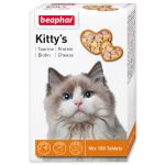 Pochoutka BEAPHAR Kitty´s Mix 180 tablet