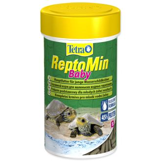 TETRA Repto Min Mini-Baby 100ml