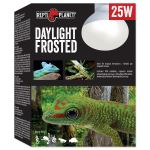 Žárovka REPTI PLANET Daylight Frosted 25W
