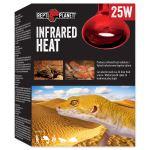 Žárovka REPTI PLANET Infrared HEAT 25W