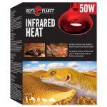 Žárovka REPTI PLANET Infrared HEAT 50W