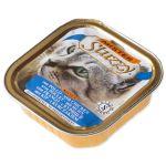 Vanička MISTER STUZZY pro koťata kuřecí 100g