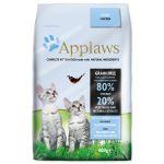 APPLAWS Dry Cat Kitten - granule pro koťata 400g