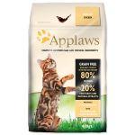 APPLAWS Dry Cat Chicken - granule pro kočky s kuřecím 400g