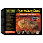 Kámen topný EXO TERRA Heat Wave Rock malý 6W - 15,5 x 10 x 4,5cm