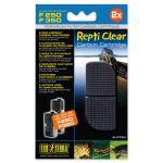 Náplň uhlí aktivní do filtru EXO TERRA Repti Clear F250 a F350