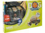 Klec SAVIC Dog Residence mobil 76 x 53 x 61cm
