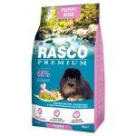 RASCO Premium Puppy / Junior Small 3kg