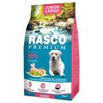 RASCO Premium Puppy / Junior Large 3kg