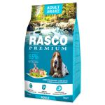 RASCO Premium Adult Lamb & Rice 3kg