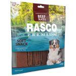 Pochoutka RASCO Premium plátky z hovězího masa 500g