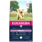 EUKANUBA Puppy & Junior Lamb & Rice 2,5kg