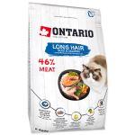 ONTARIO Cat Longhair 400g