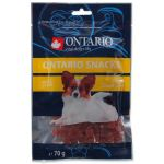 ONTARIO pochoutka Duck Dice Small dog 70g