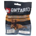 ONTARIO Rawhide Snack Rings 8,75cm