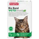 Obojek repelentní BEAPHAR Bio Band Veto Shield 35cm