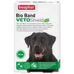 Obojek repelentní BEAPHAR Bio Band Veto Shield 65cm