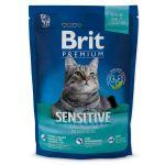 BRIT Premium Cat Sensitive 800g