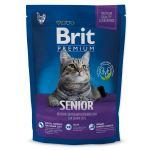 BRIT Premium Cat Senior 1,5kg
