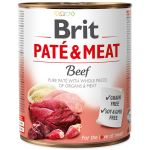 Brit Paté & Meat Beef 800g