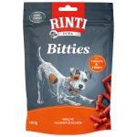Pochoutka RintiExtra Mini-Bits rajče + dýně 100g