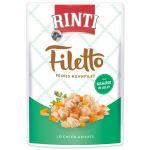 Kapsička RINTI Filetto kuře + zelenina v želé 100g