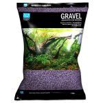 Písek AQUA EXCELLENT 1,6-2,2mm svítivě fialový 3kg