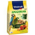 Vitakraft Amazonian Papagei aroma soft bag 750g