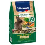 VITAKRAFT Emotion herbal králík 600g