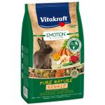 VITAKRAFT Emotion veggie králík 600g