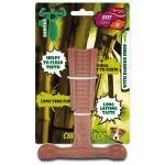 Hračka Mr.DENTAL žvýkací bambone kladivo hovězí M