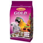 Krmivo AVICENTRA Gold pro velké papoušky 850g
